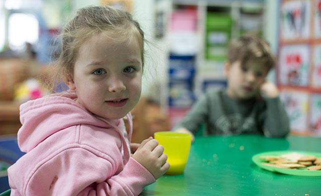 Curriculum | King's Oak British International School